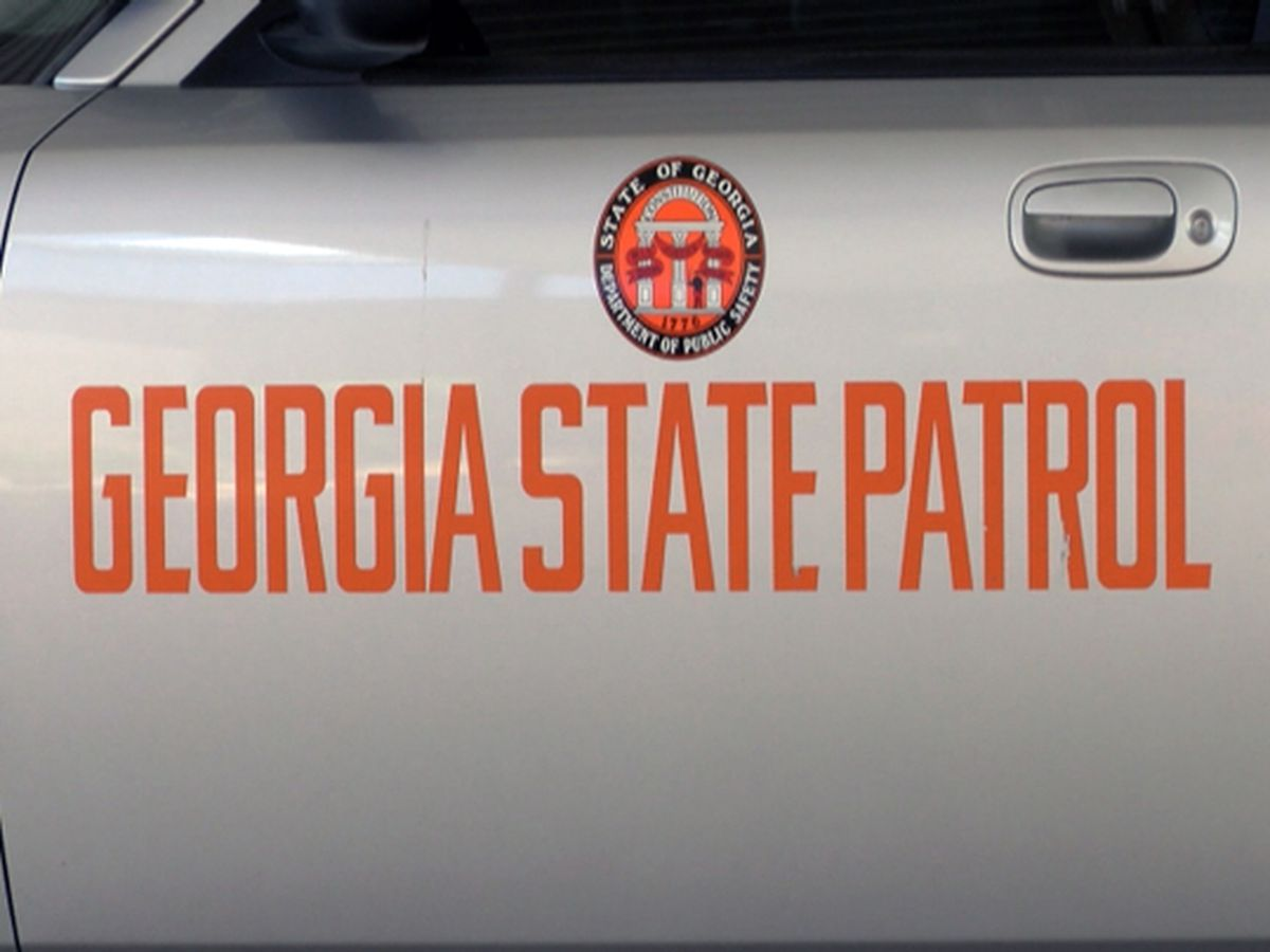 Georgia State Patrol encouraging safe driving practices during busy holiday travel period
