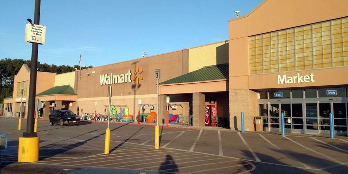Sheriff clears up rumors of human trafficking incident at Hardeeville Walmart