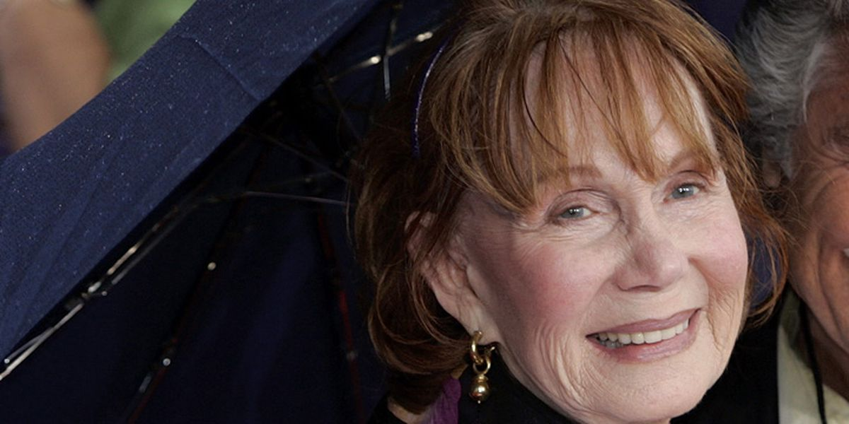 Katherine Helmond of 'Who's the Boss' dead at 89