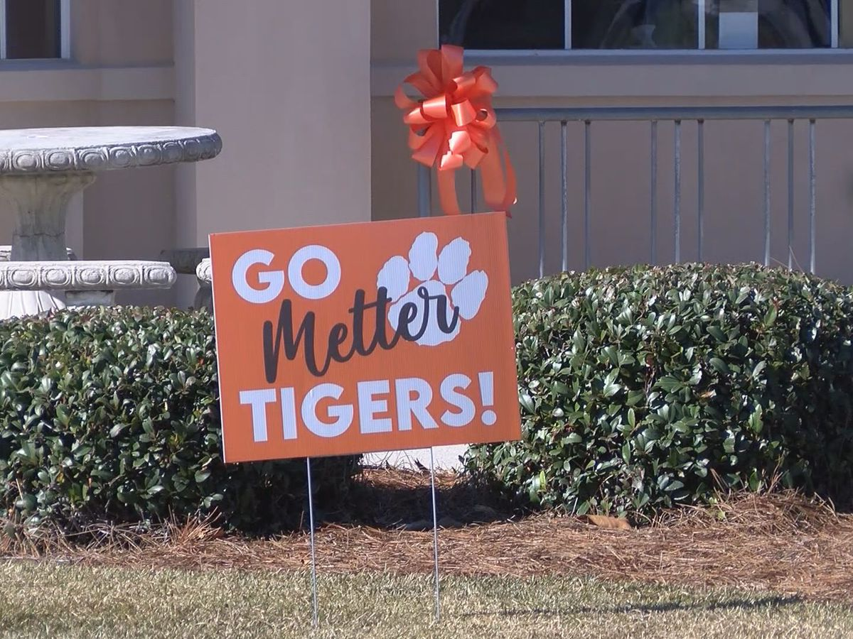 Metter residents excited by high school football team's success