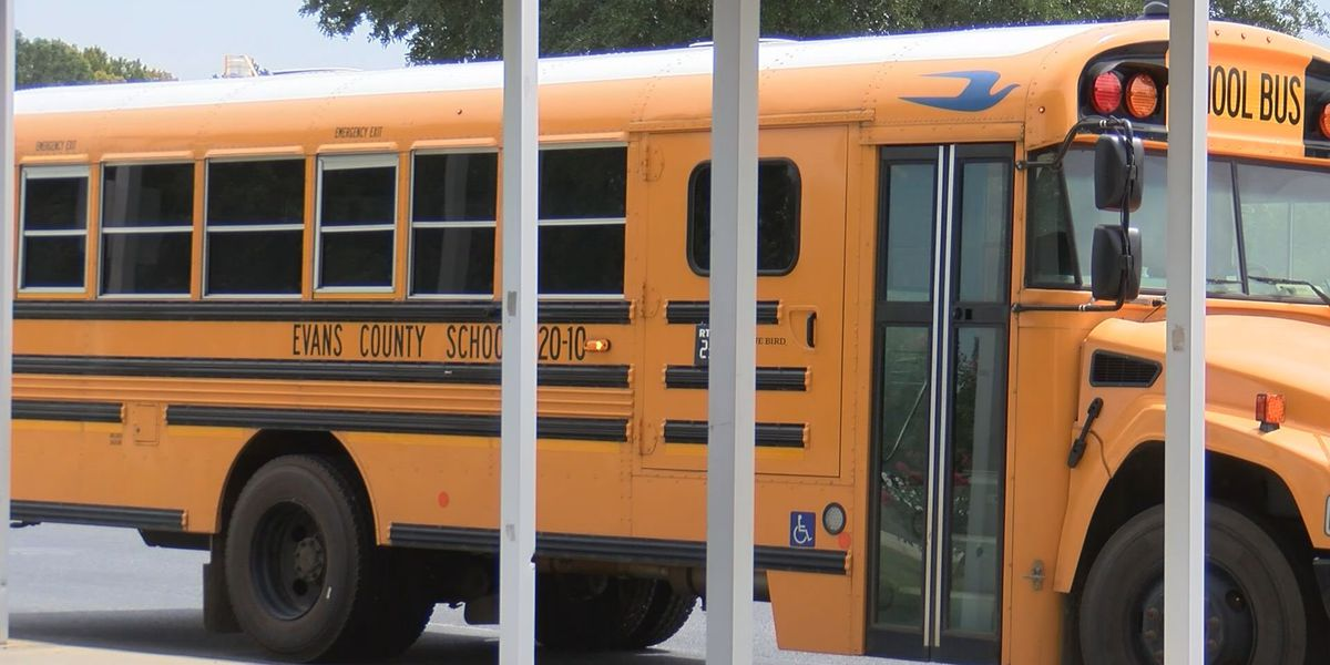 Evans Co. school officials make changes following COVID-19 cases in district