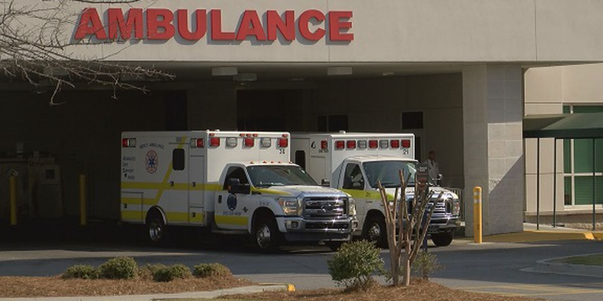 Memorial Health prepared for more patients during St. Patrick's Day weekend