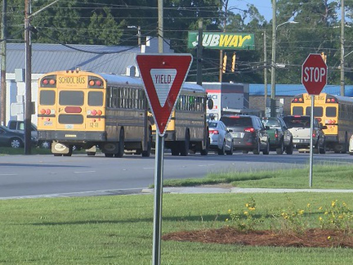 Ludowici parents, residents want solution for dangerous intersection