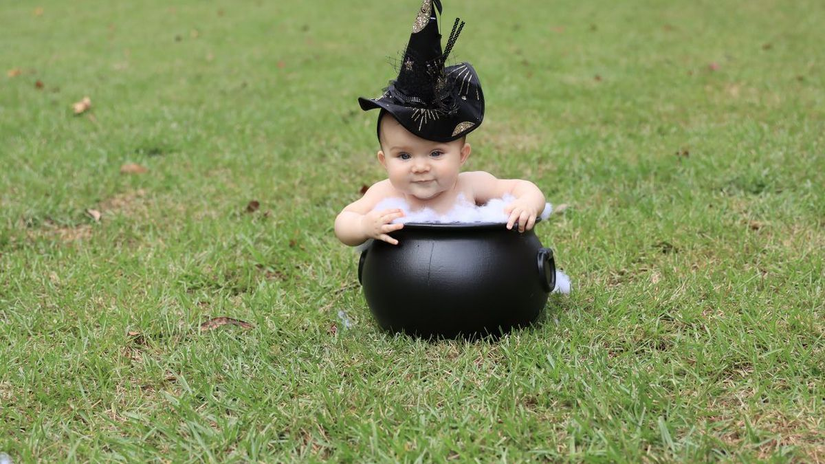 PHOTOS: Your 2019 Halloween pictures