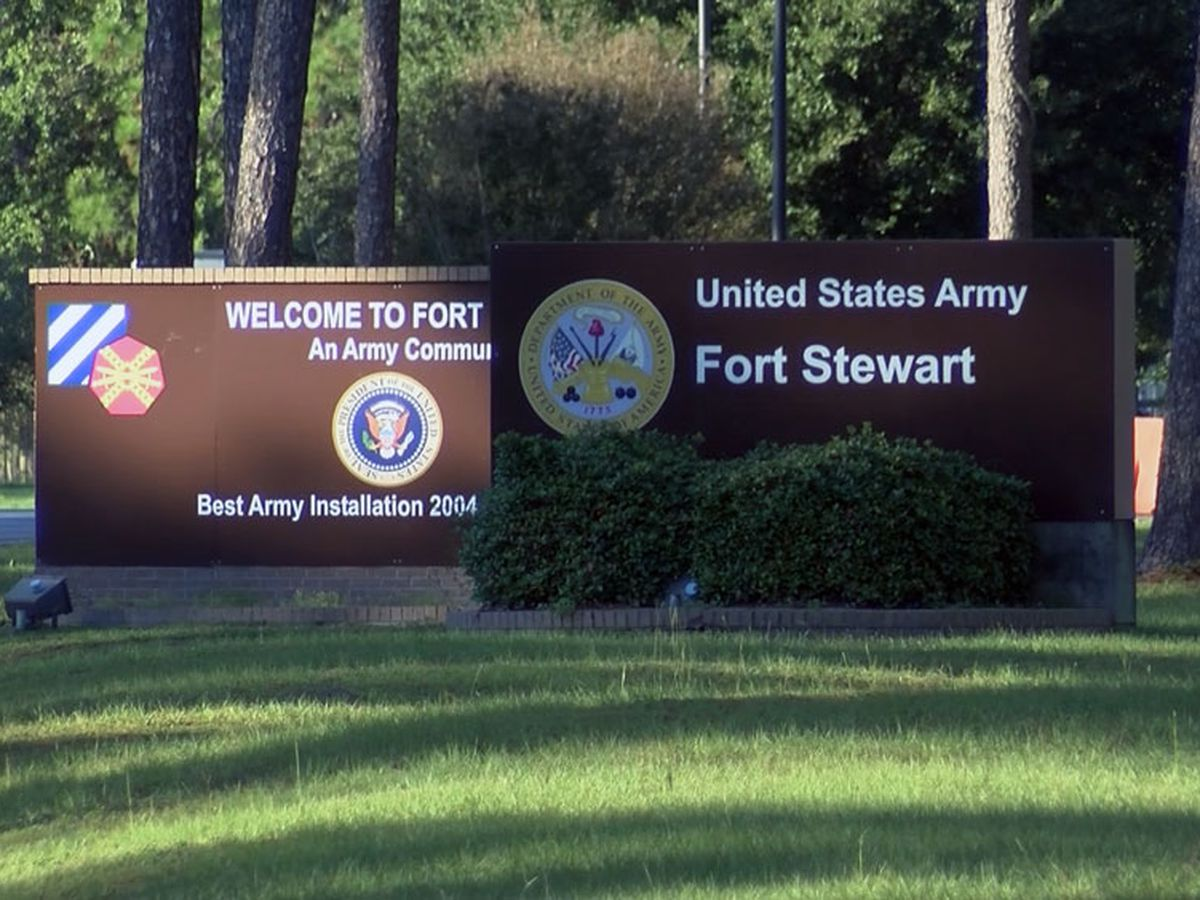 Two former soldiers charged with killing another soldier at Fort Stewart