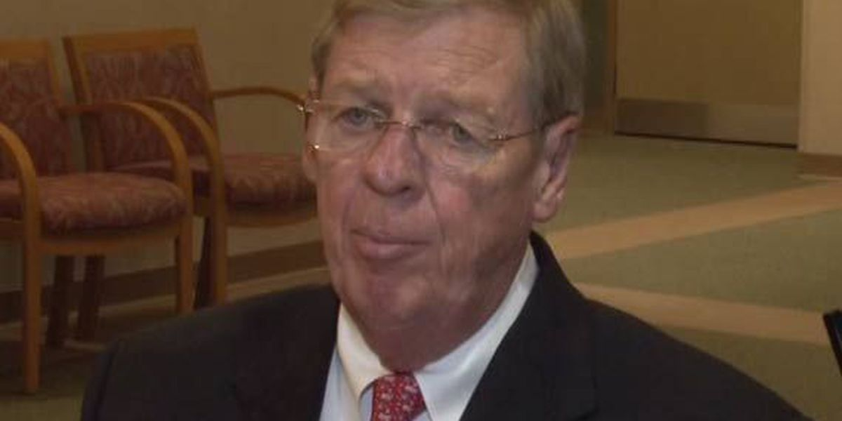Isakson to chair Senate Veterans' Affairs Committee in 114th Congress
