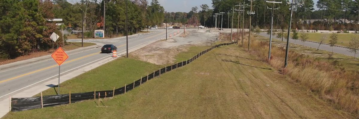 Savannah's 2020 budget includes widening of Benton Boulevard