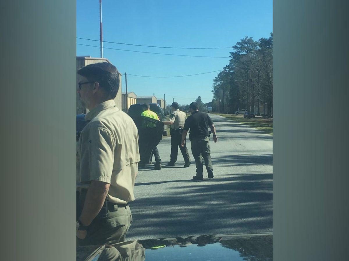 Candler Co. deputies make arrest after man fled traffic stop
