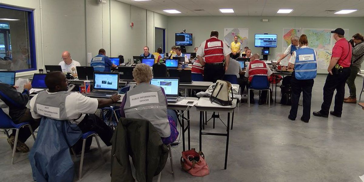 City of Savannah working on hurricane evacuation plan for employees