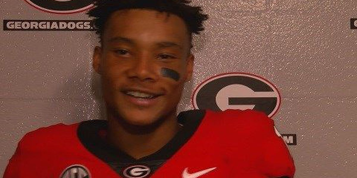 Good News: Locals star in UGA, Tech wins