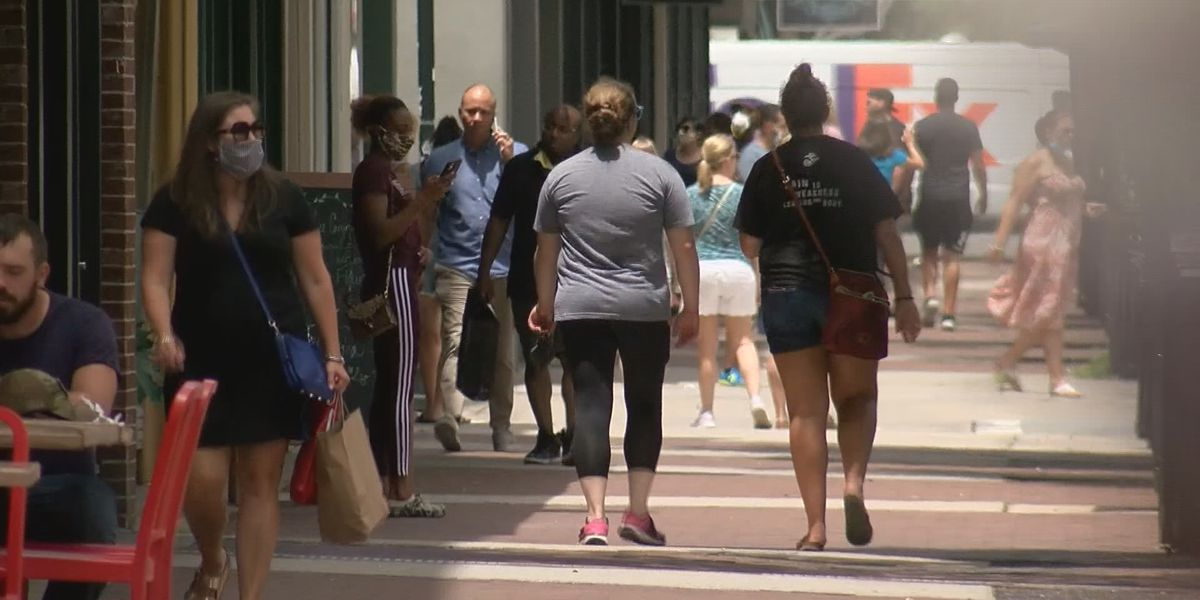 More people expected to travel for Independence Day weekend since pandemic began