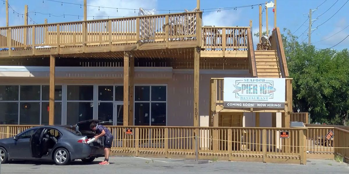 New businesses coming to Tybee Island