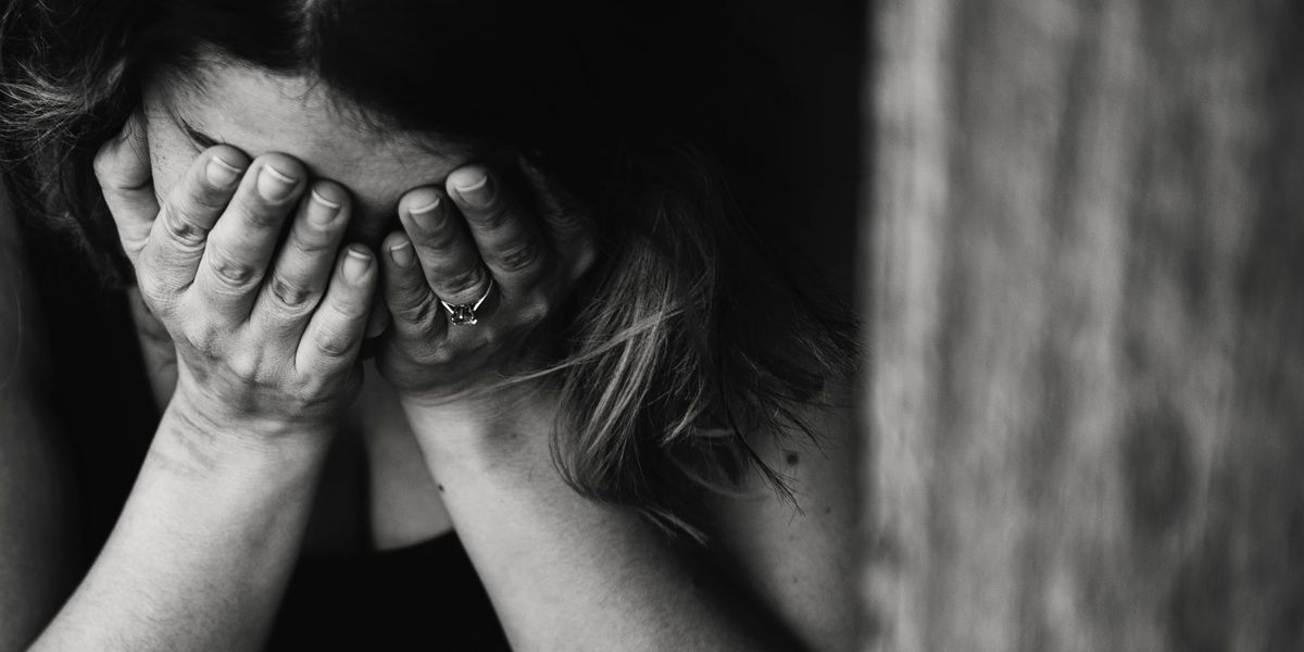 Domestic violence calls increase as more people stay home