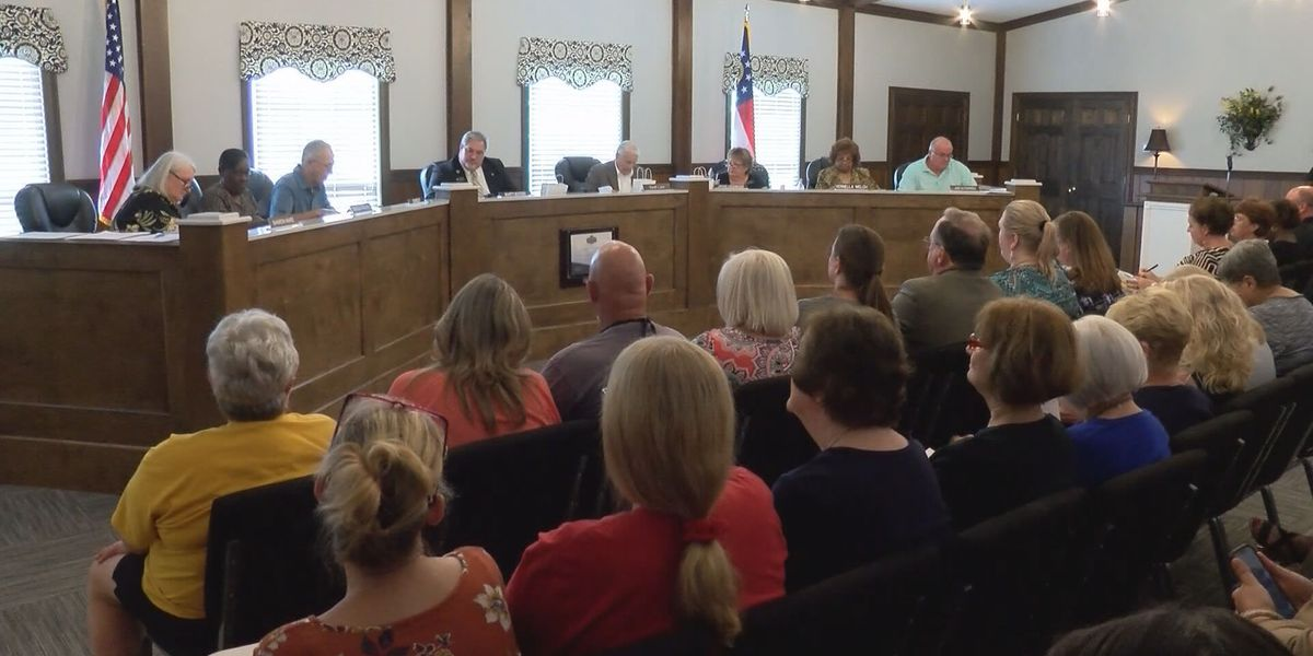 Evans Co. Board of Education rejects petition request to remove superintendent