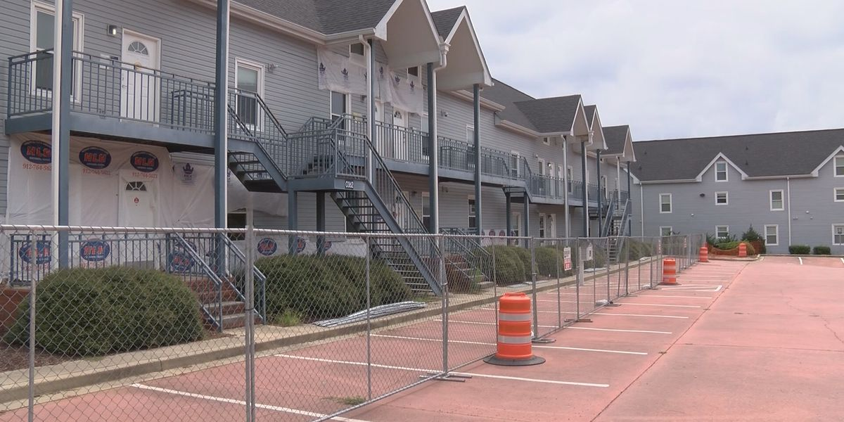 Georgia Southern to begin semester with less student living opportunities