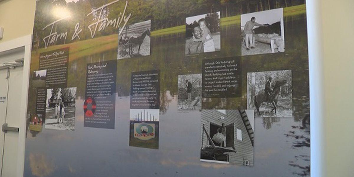 Georgia Southern University Museum debuts Otis Redding exhibit