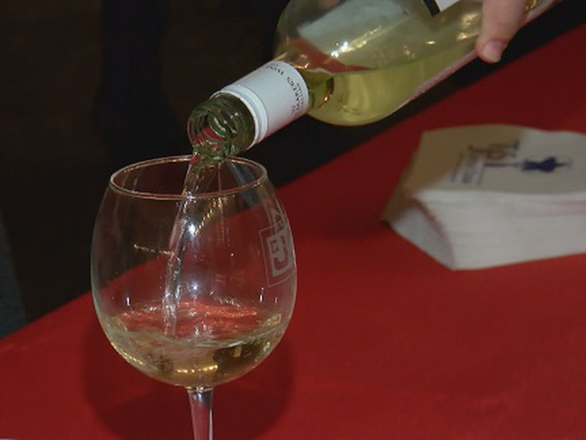 Ronald McDonald House hosts 'Wine and Fries' fundraiser in Savannah