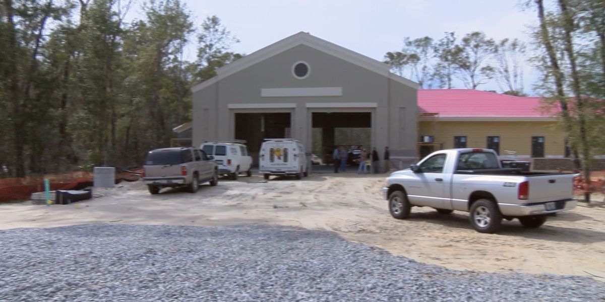 New Bluffton fire station to benefit community