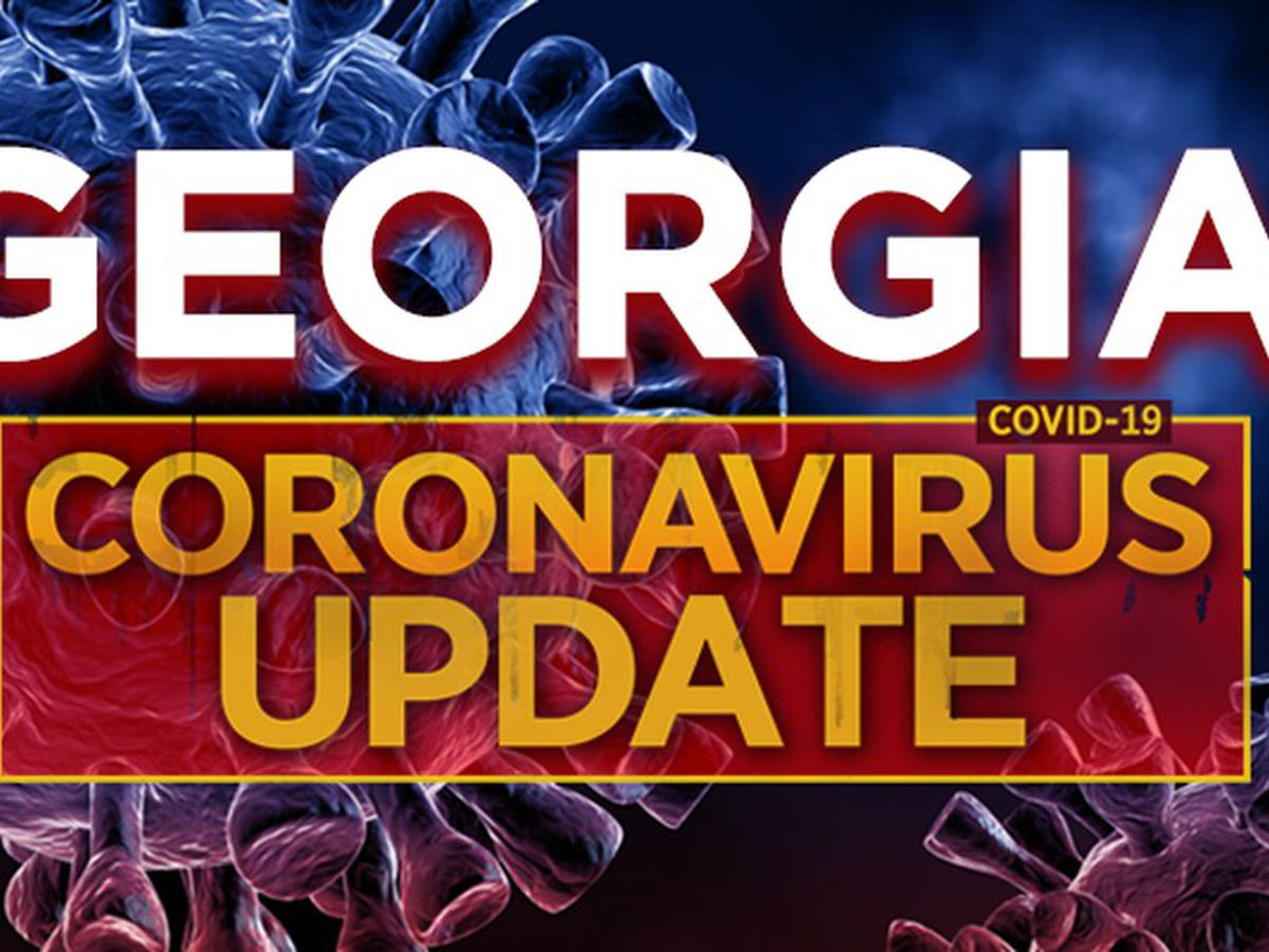 Ga. DPH confirms more than 42,000 cases of COVID-19