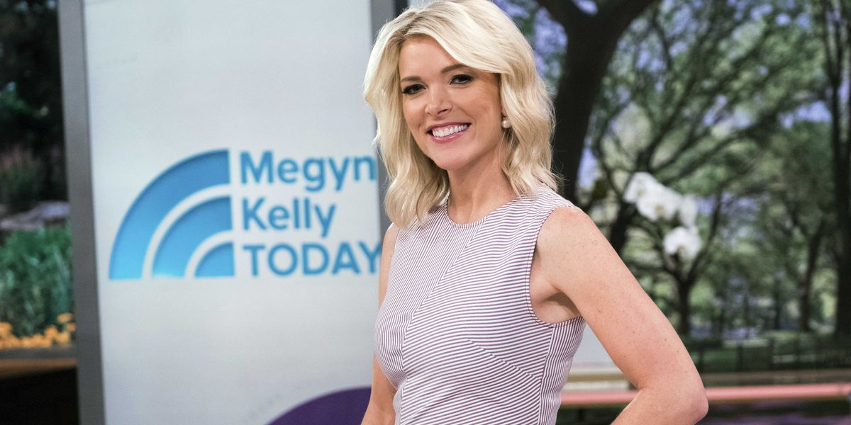 Megyn Kelly Finalizes Multi-Million Dollar Contract Settlement With NBC