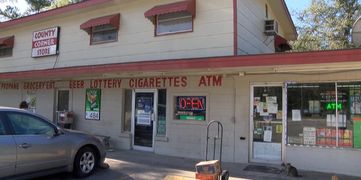 Thieves rob Chatham County convenience store at gunpoint