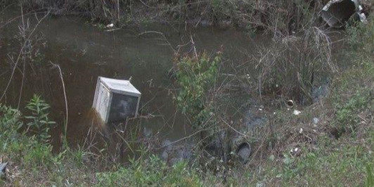 Jasper County feeling effects of Tropical Storm Bonnie