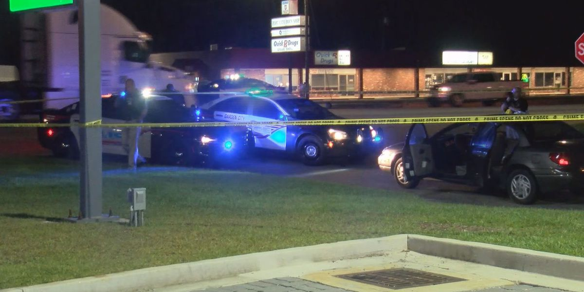Community meeting to be held after recent gun violence in Garden City