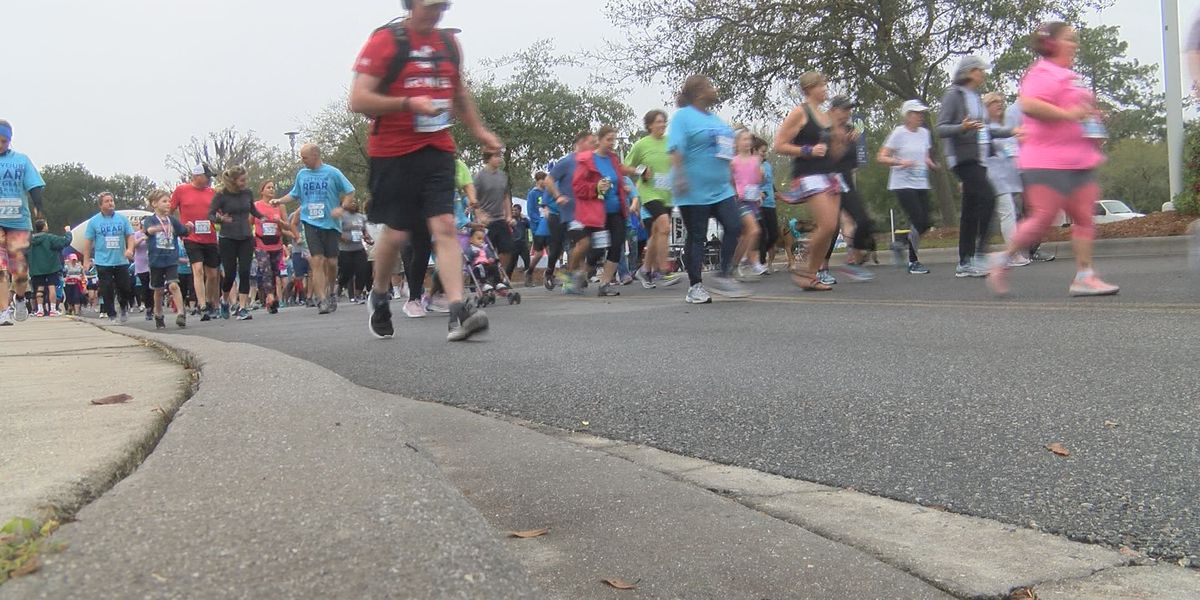 Annual 5k Works To Spread Awareness Of Colon Cancer