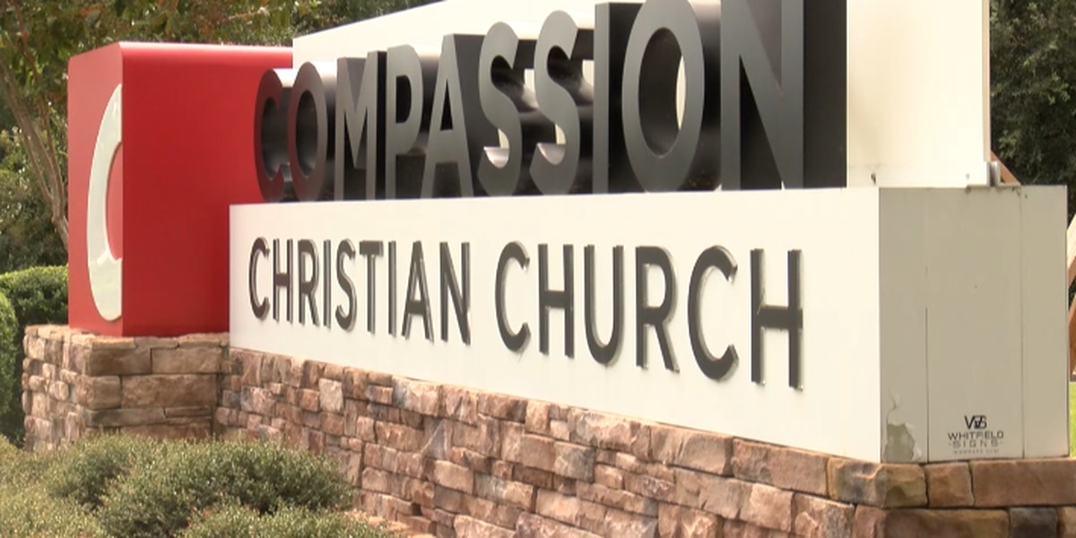 Compassion Christian Church returns to in-person services