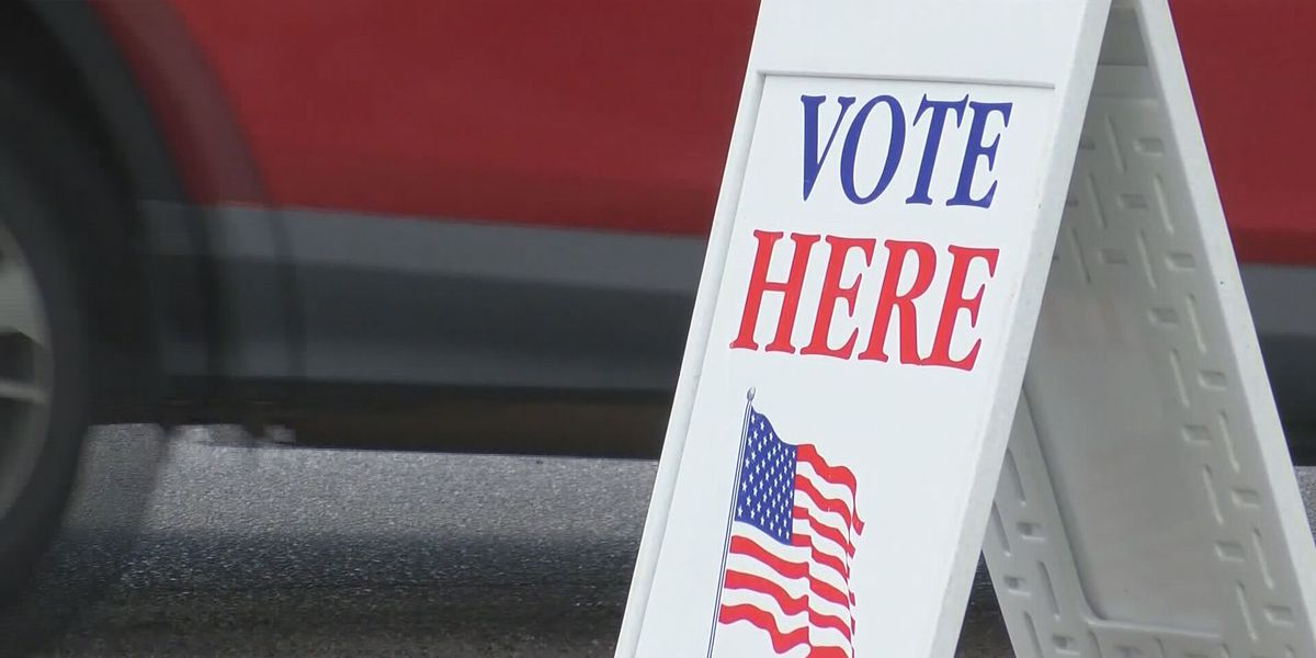 Ga. Secretary of State pleased to see state breaking early voting records
