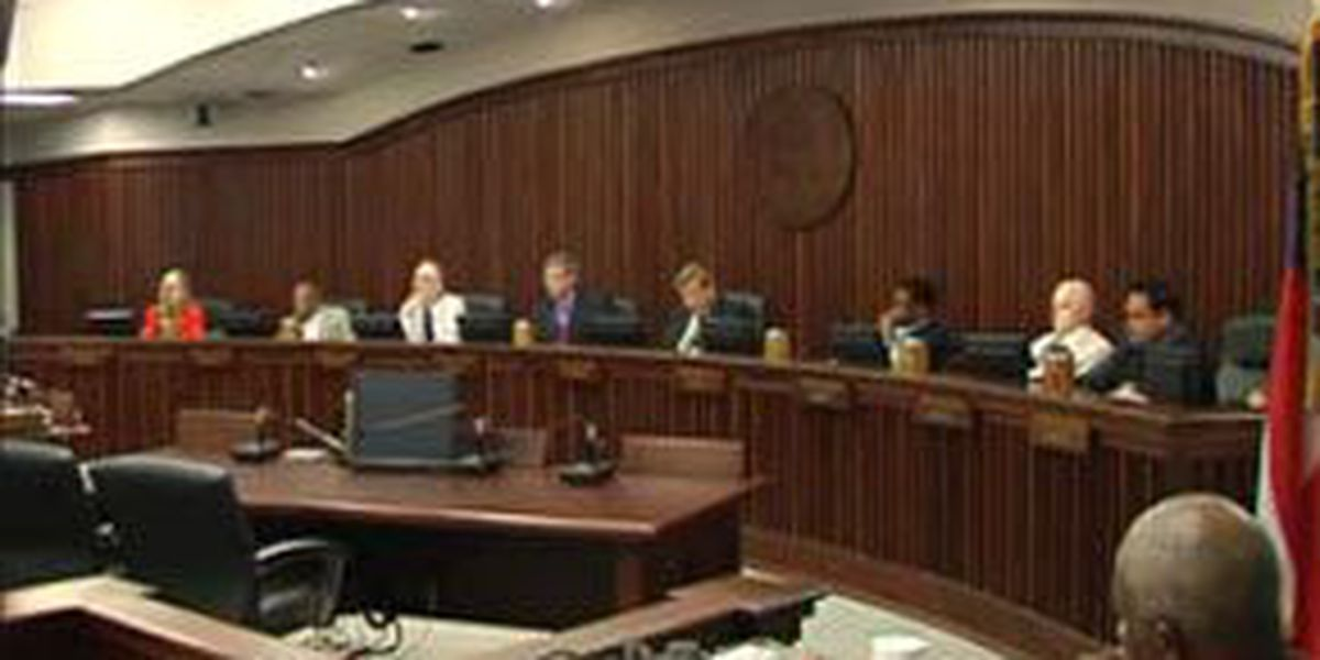 Meeting set for LOST proposal
