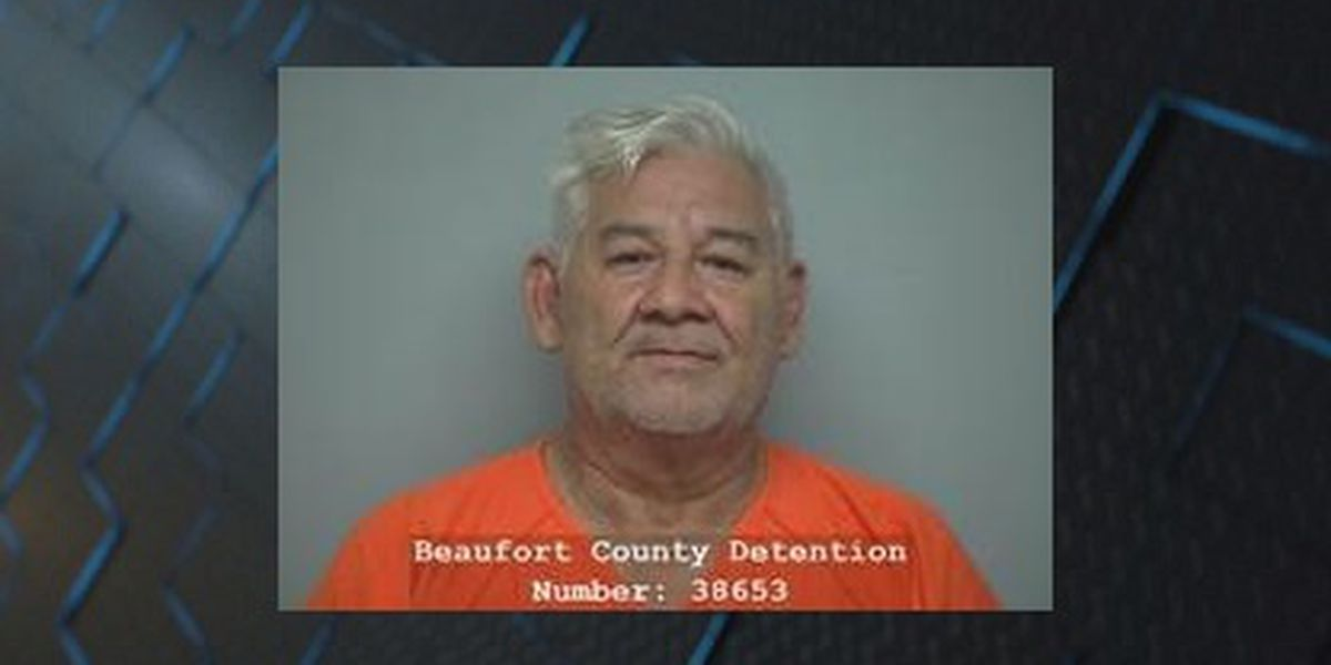 Bluffton Police extradite wanted man from Texas