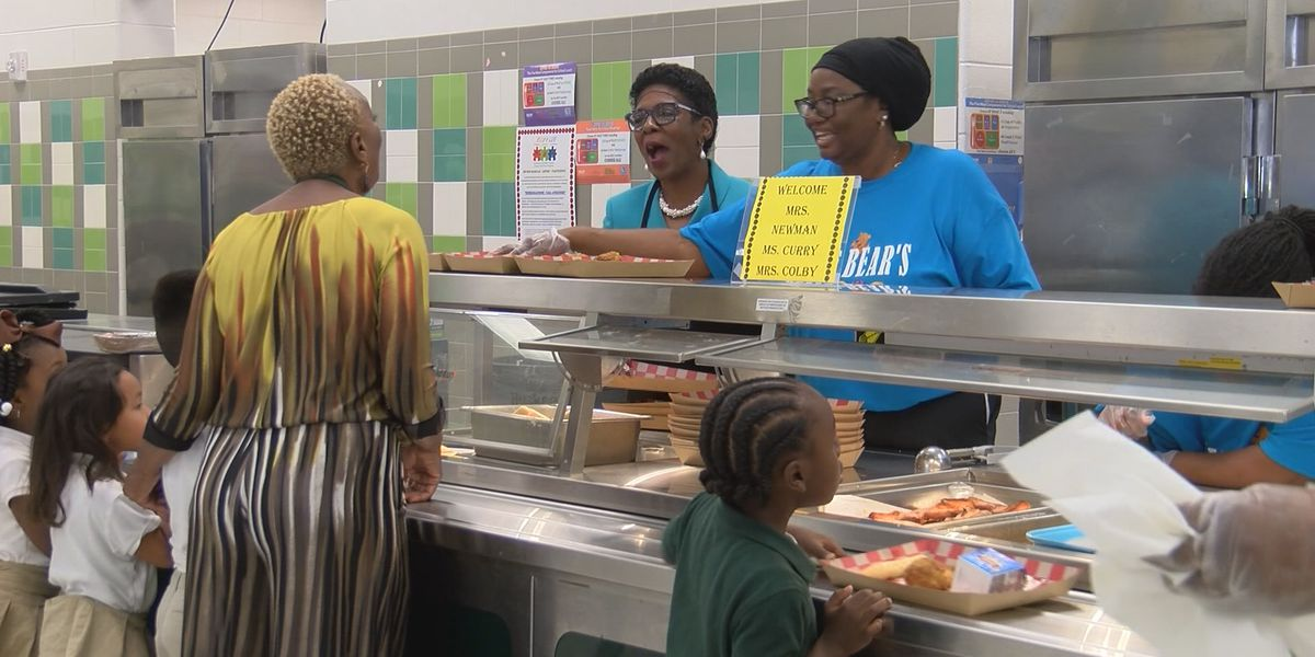 Savannah-Chatham County School Board votes to raise student lunch
