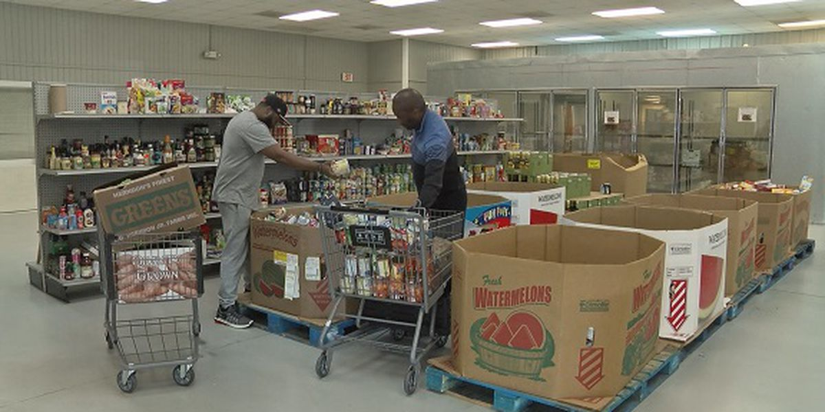 Good News: WTOC's Day of Giving pays off on Thanksgiving