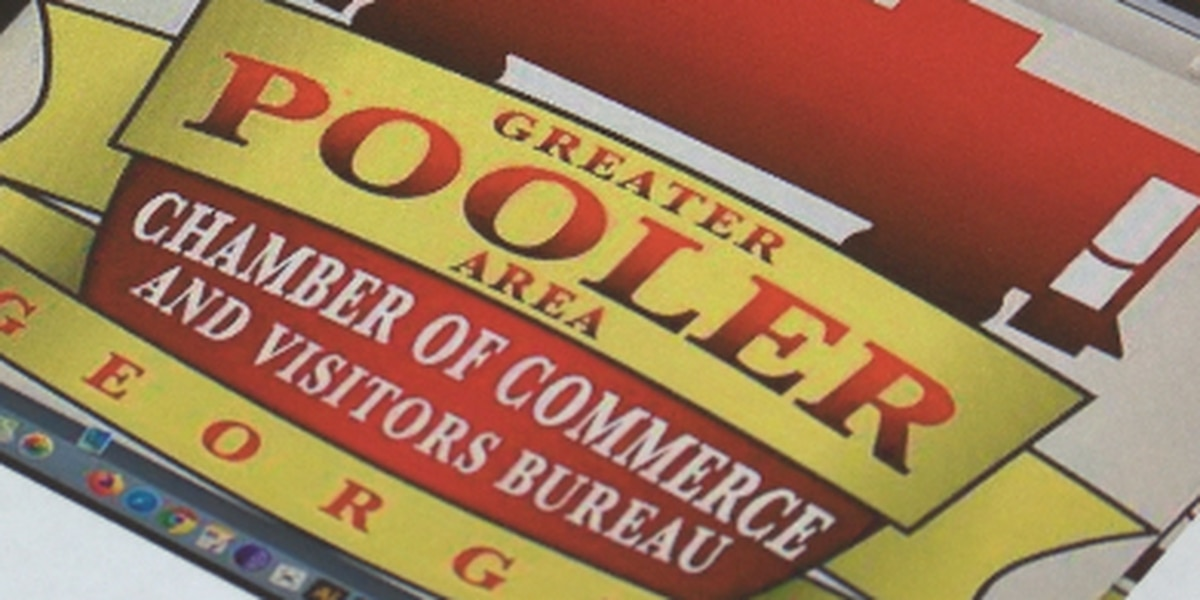 "Pooler Chamber rebrands as ""Greater Pooler Area Chamber of Commerce"""