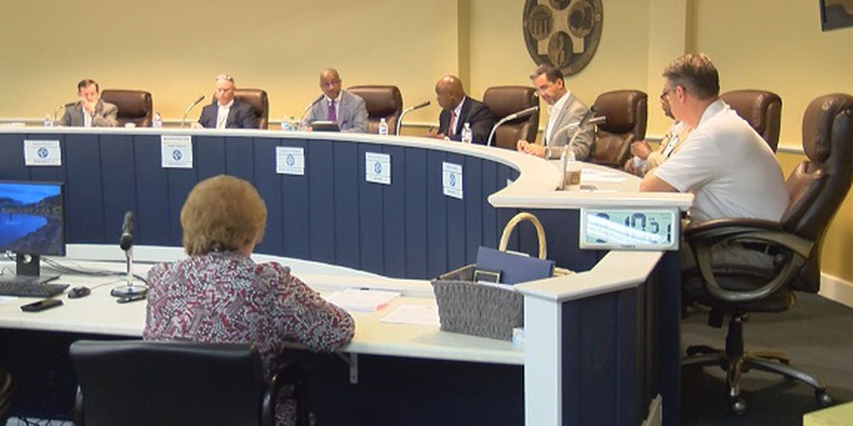 Cities of Statesboro, Claxton agree to work together to fight large-scale fires