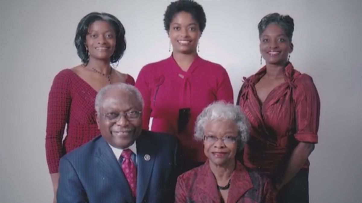 Community honors Dr. Emily England Clyburn at celebration of life