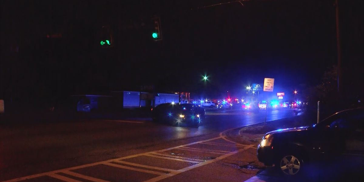 Savannah Police identify woman, GBI identify man killed in shooting on Ogeechee Road