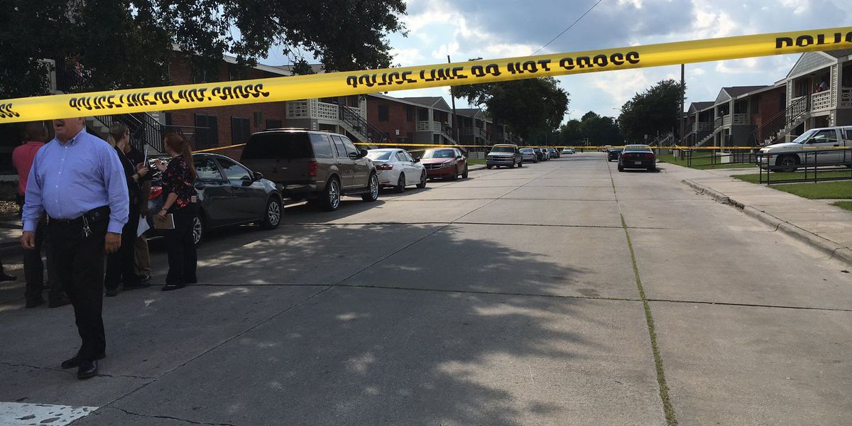 GBI investigating officer-involved shooting on Draper Street in Savannah