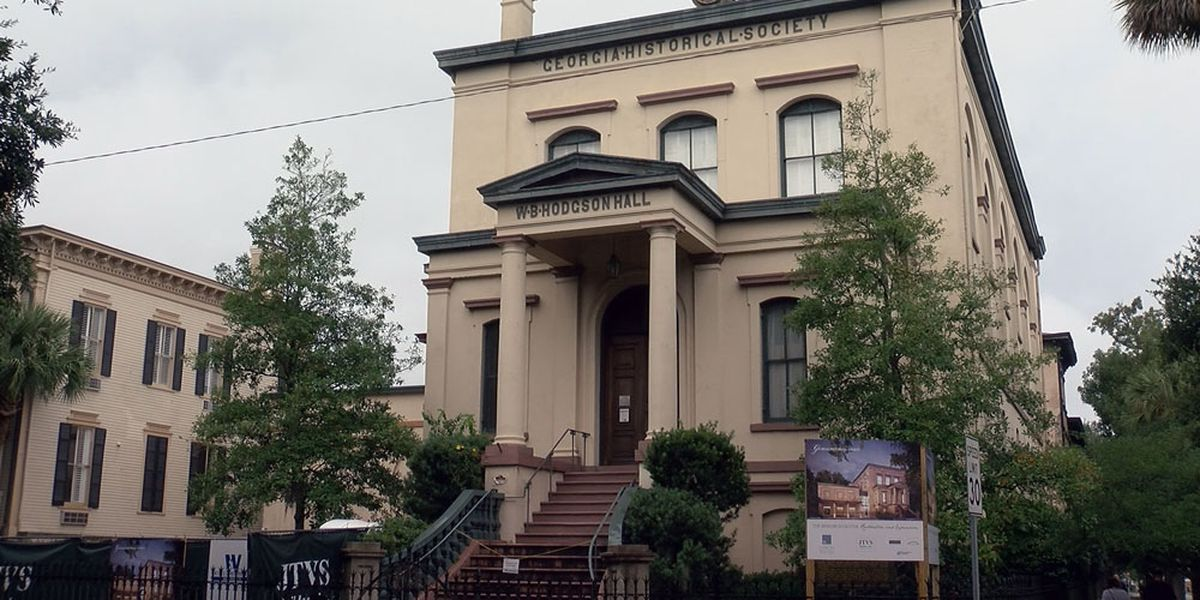 Georgia Historical Society expanding research center