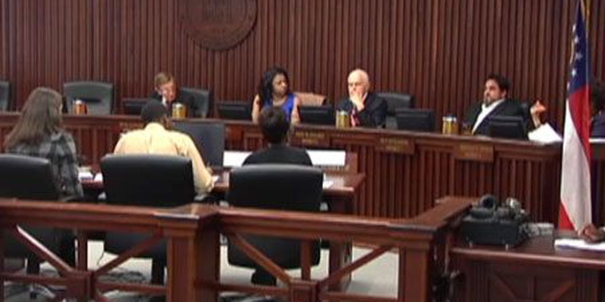 Chatham Co. commissioners approve pay increase