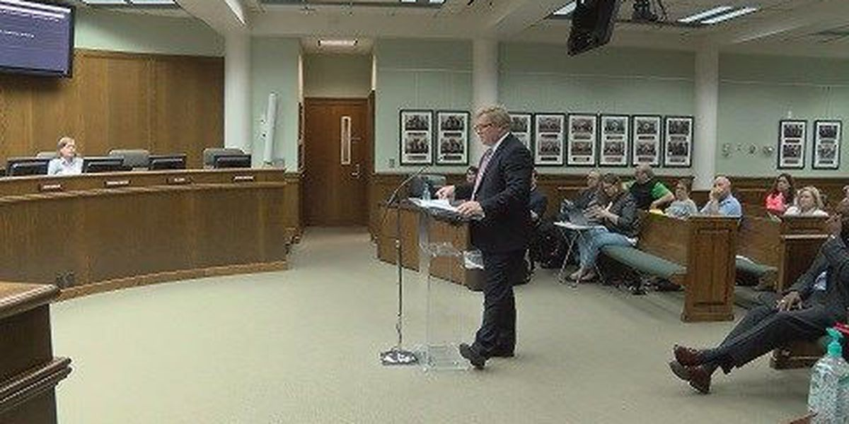 Beaufort Co. superintendent verbally attacked at school board meeting