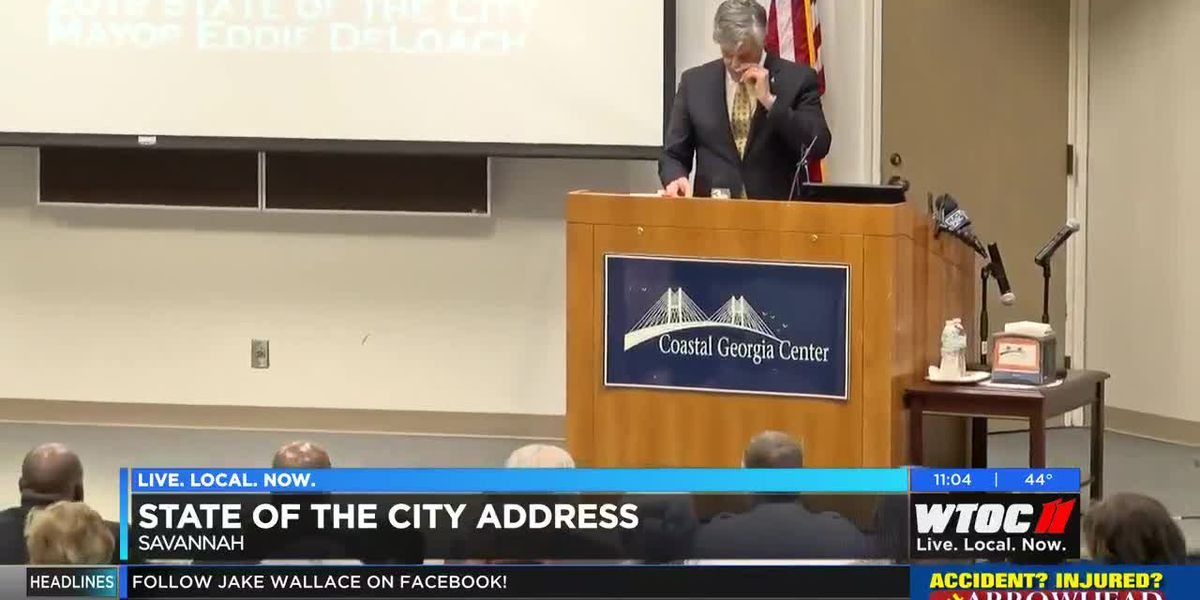 Community reacts to 2019 State of the City Address