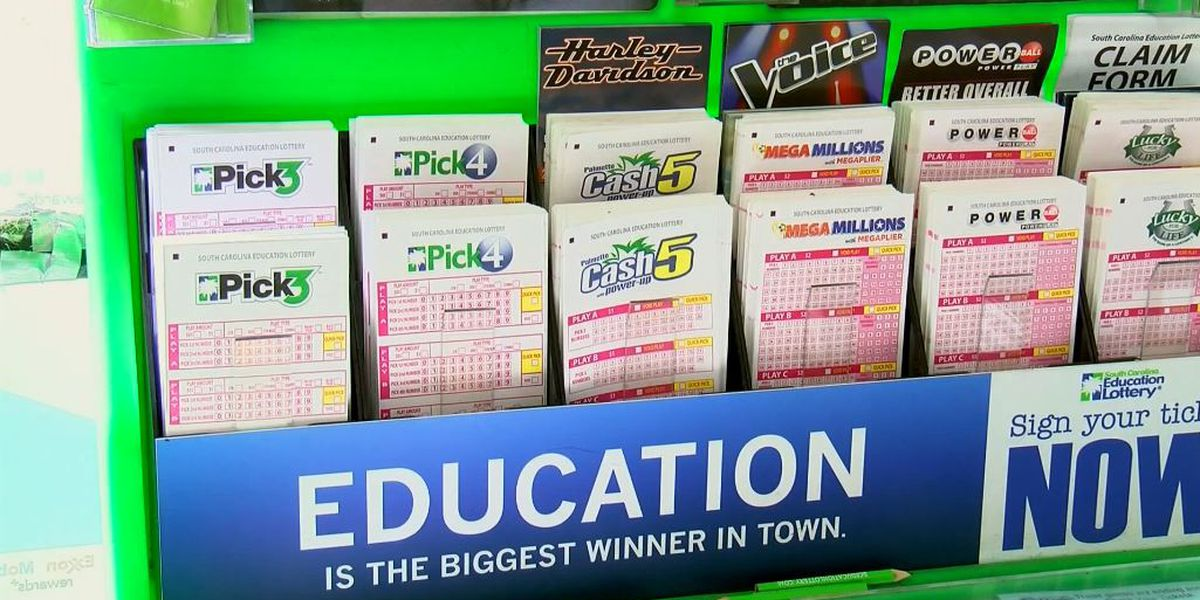 Record Number Of Sc Education Lotto S Pick 4 Players Win Using All 2s