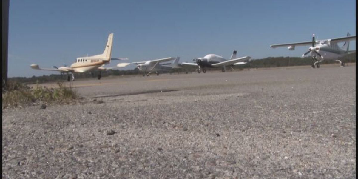 Hilton Head Island Airport working to meet some FAA standards