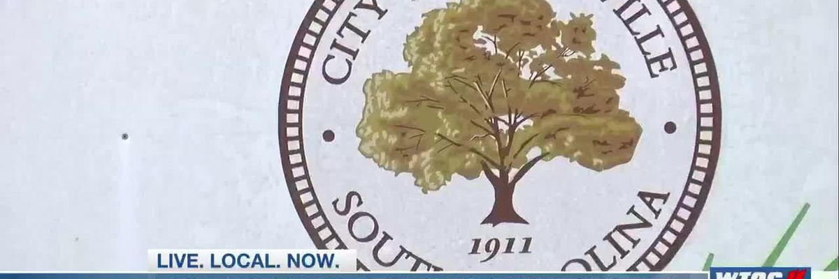 Gov. McMaster urging local cities to enact mask mandates