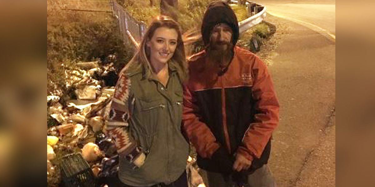 Homeless 'Samaritan,' believed victim in GoFundMe scam, arrested