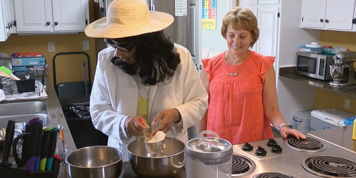 Community Champions: Savannah Center for the Blind and Low Vision
