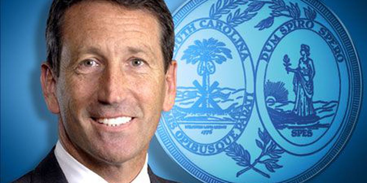 Sanford in 1st District for series of events