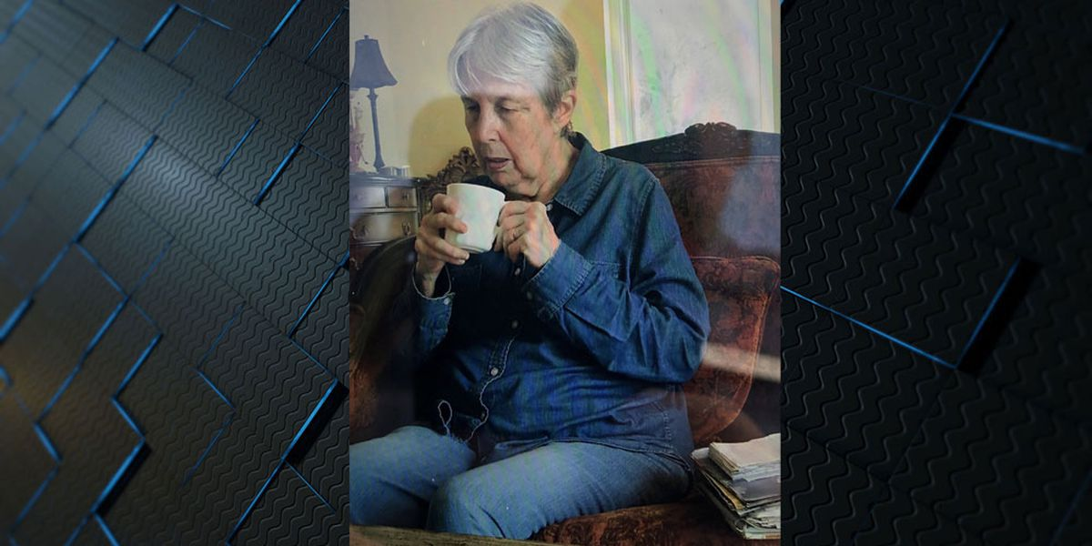 Chatham County Police locate missing elderly woman